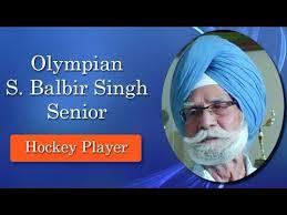 balbir s 38 photos 33 special with olympian s balbir singh senior a hockey