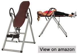 inversion table 500 lbs capacity quick guide to find right inversion device fit your needs best