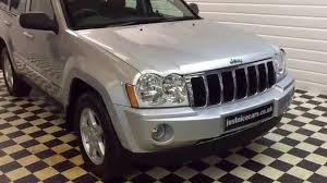 jeep grand 2006 limited 2006 55 jeep grand 4 7 v8 limited 5dr auto sorry now