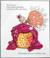 file if you give a mouse a cookie 5 illustrated by felicia bond