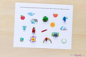 alphabet printables and activities for preschool and kindergarten