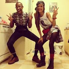 90s halloween costumes steve urkel and alex mack discover more