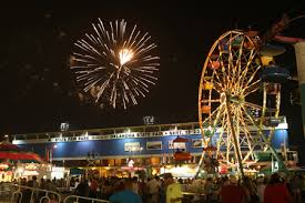 Festival Of Lights Peoria Il Oklahoma Festivals And Events Not To Miss In 2017