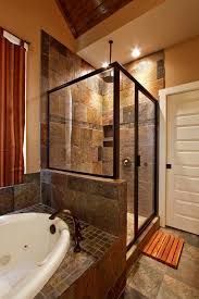 bathroom slate tile ideas 36 best shower images on bathroom ideas concrete