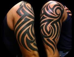 the best tribal tattoos best and bad