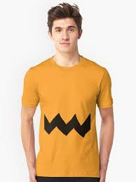 Charlie Brown Halloween Costumes Charlie Brown Halloween Costume