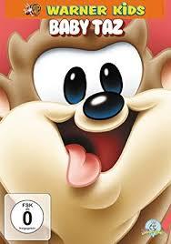 baby looney tunes baby taz dvd amazon uk dvd u0026 blu ray