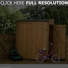 small wooden garden sheds feet by oakham store idolza