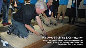 certified flooring installers home