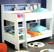 Loft Bed With Crib Underneath Buy Order Customize A Crib Size Toddler Bunk Bed By Lil Bunkers