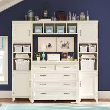 Bedroom Dresser Set Hton 5 Drawer Dresser Set Pbteen
