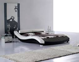 Contemporary Platform Bed Frame Bed Frame Modern Platform Bed Frame Contemporary Bedroom