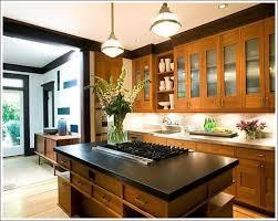 Craftsman Style Kitchen Lighting 279 Best Craftsman Kitchen Images On Pinterest Kitchens