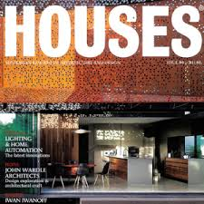 houses magazine studio r architecture news killara house in houses magazine