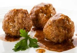 cuisiner boulette de viande boulettes vian suedoises410 cuisine du monde