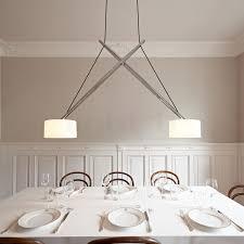 Esszimmerlampen Modern Led Serien Lighting Twin Led Pendelleuchte Kaufen Bei Light11 De