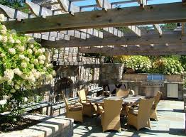 Patios And Pergolas by What U0027s The Difference Between A Pergola And A Gazebo