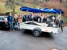 Enztal Gymnasium Bad Wildbad Bad Wildbad Studienbotschafter Wollen Begeistern Bad Wildbad