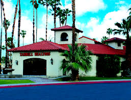 tarbell realtors palm springs office