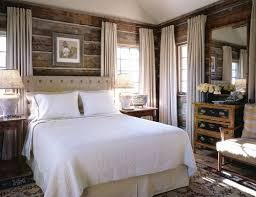 wooden wall bedroom rustic chic 12 reclaimed wood bedroom decor ideas setting for four