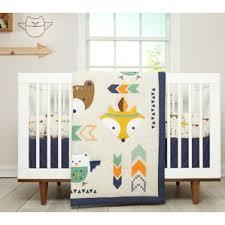 Nursery Bedding Set Modern Crib Bedding Allmodern