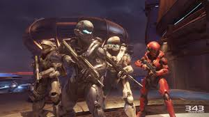 Halo Capture The Flag Everything New In Halo 5 Guardians Gamespot