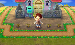 acnl shrubs how close to buildings can bushes be planted animal crossing new