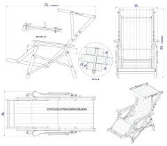 diy wood lounge chair plans wooden beach chair plans free wood