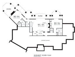 home plan the capistrano by donald a gardner architects