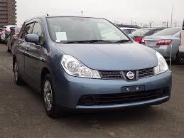 nissan langley hatchback nissan japanese used vehicles exporter tomisho