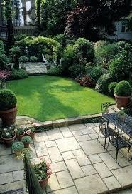 patio and garden ideas adding a pond to an small urban garden