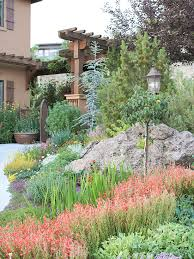 creating a rock garden design and planting it ideas for gardeners