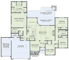 70 best house plans images on pinterest master suite home plans