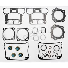 cometic top end gasket set for buell c9856 sport bike motorcycle