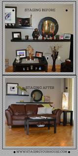 32 best home staging before u0026 after images on pinterest home