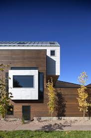 Home Design Denver by Contemporary Three Level Home Showcasing Creative Design Features