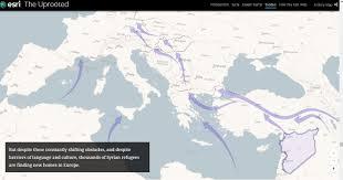 Story Maps Education U2013 2016 News Story Maps