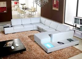 White Sectional Sofa For Sale by T35 White Leather Sectional Sofa Leather Sectionals