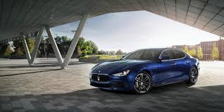 maserati price list maserati ghibli review carwow