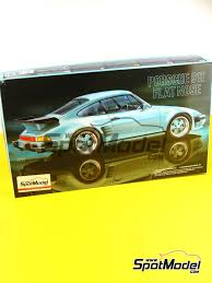 porsche 911 model kit fujimi model car kit 1 24 scale porsche 911 flat nose plastic