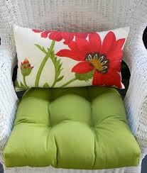 indoor outdoor pottery barn red poppy flower rectangle lumbar
