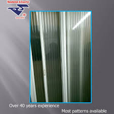 Acrylic Shower Doors by Pattern Polystyrene Extruded Sheet For Bathroom Plastic Shower