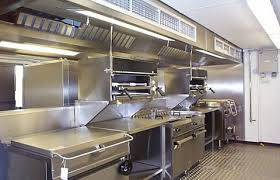 Kitchen Design For Restaurant Interior Design Ellane Chefer Journal
