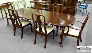 Discontinued Thomasville Bedroom Furniture by Dining Tables Thomasville Dining Room Sets Discontinued Ethan