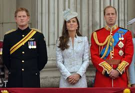 Third Eye Blind How S It Going To Be Prince Harry Will Be Fifth In Line To The Throne When Kate Gives