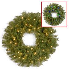 battery lighted fall garland color changing lights christmas wreaths garland christmas