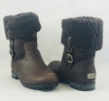 ugg womens caspia ankle boots ugg bellvue boots ebay