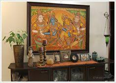 Indian Interior Design Home Tour Balancing The Old With The New Styling Pinterest