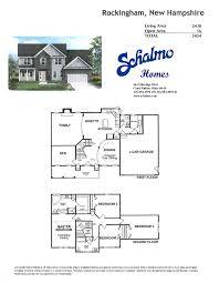 home schalmo custom home builder