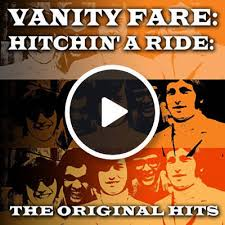 Hitchin A Ride Vanity Fair Rock And Roll Is Back Vanity Fare Shazam